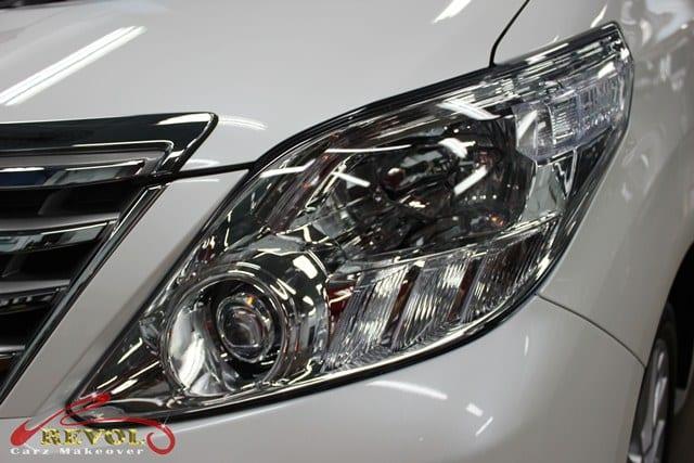 Toyota Alphard (3)