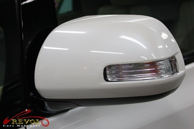 Toyota Alphard (5)
