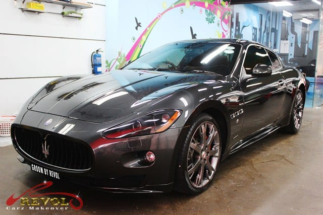 maserati granturismo cambiocorsa with Maserati Granturismo Cambiocorsa With Zetough Paint Protection on 7142895111 furthermore Coupe 2011 as well Watch as well Maserati Quattroporte Sport Gt 05 in addition Led Lights Store In Houston Tx.
