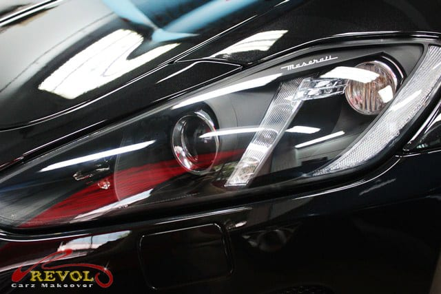 Maserati S4