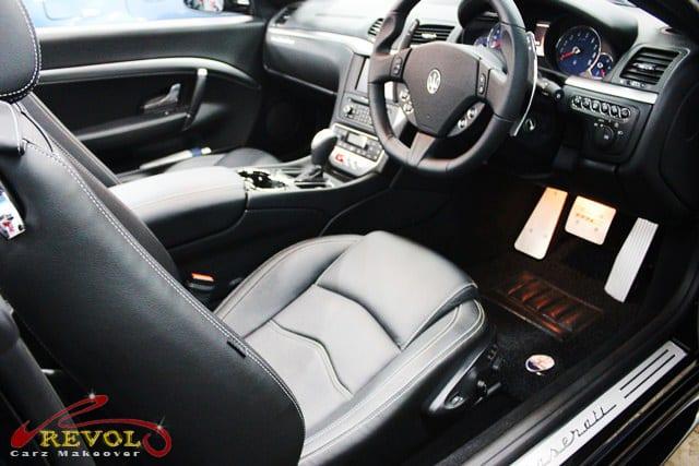 Maserati S7
