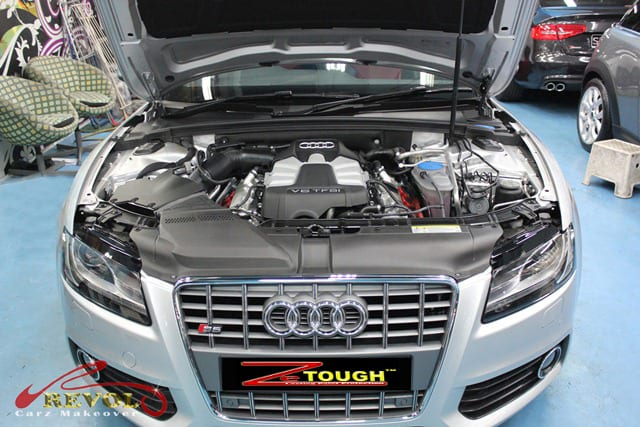 Audi S5 3-3