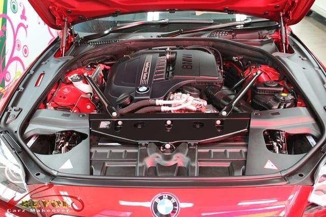 BMW640 4