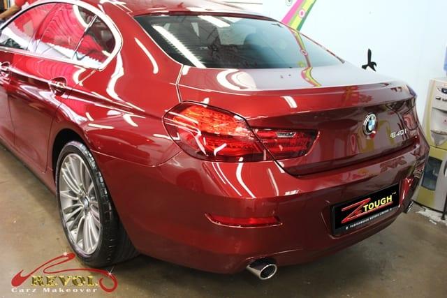 BMW640 8
