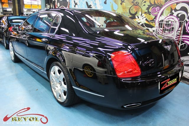 Bentley FS 9