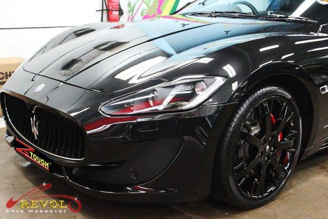 Maserati S3 E