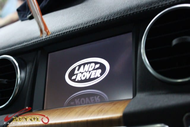 land Rover discovery 4 2013 Ceramic coating (8)