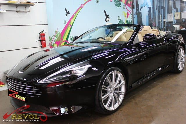 Aston Martin DB9  (2)