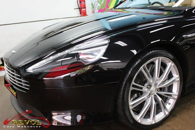 Aston Martin DB9  (3)