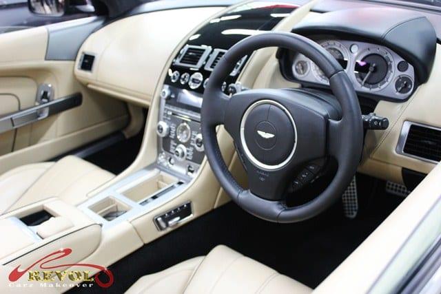 Aston Martin DB9  (9)