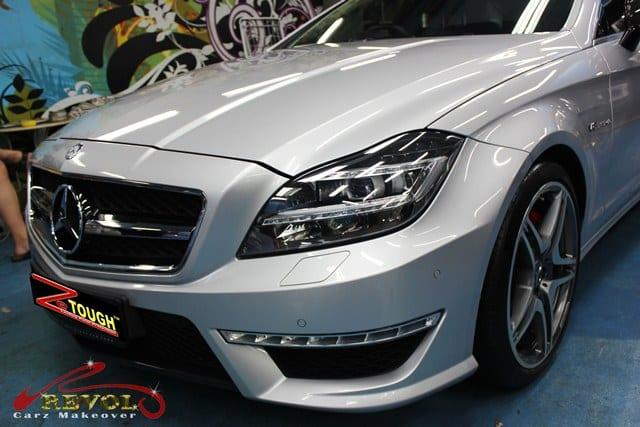 Merc CLS63 AMG (2)