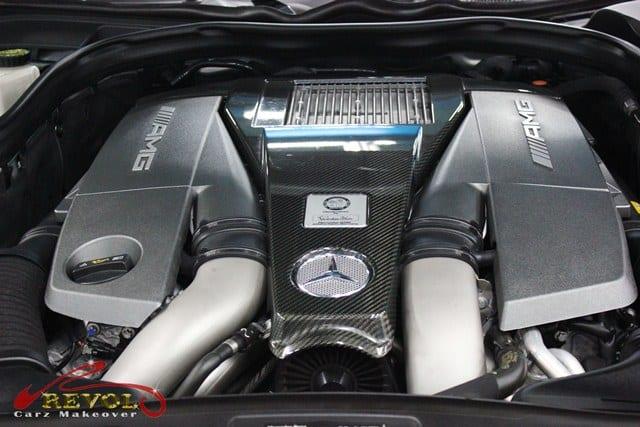 Merc CLS63 AMG (4)