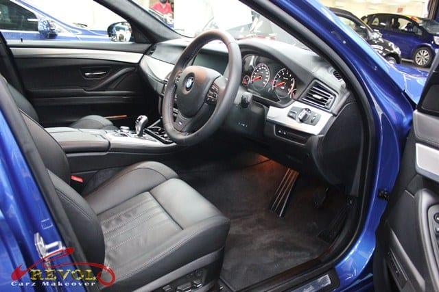 BMW M5 (5)
