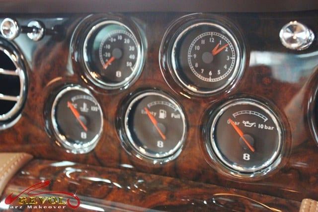 Bentley Arnage (10)
