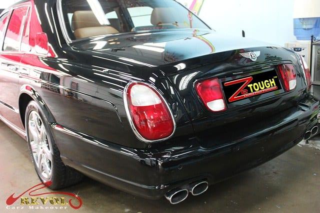 Bentley Arnage (13)