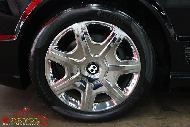 Bentley Arnage (15)