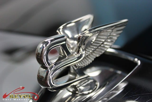Bentley Arnage (6)