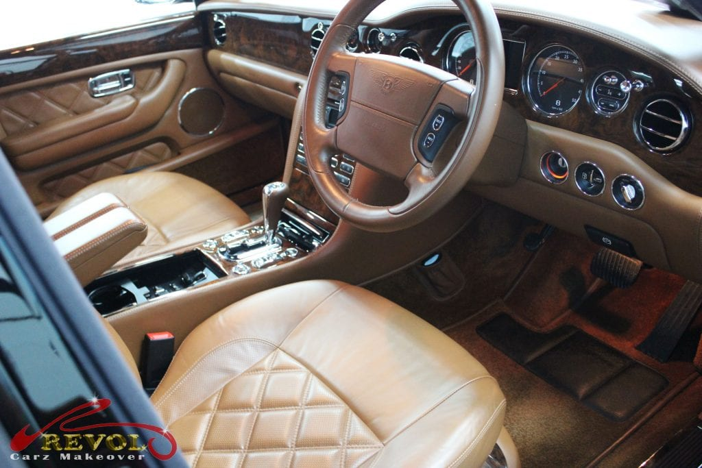 Bentley Arnage (7)