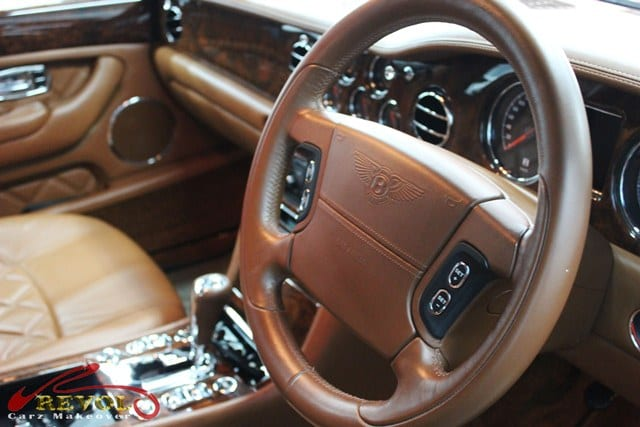 Bentley Arnage (8)