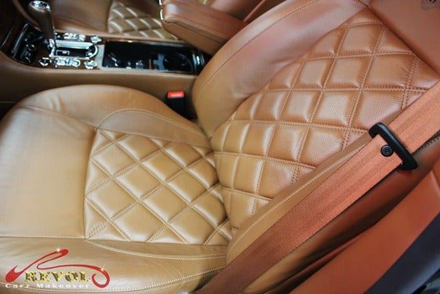 Bentley Arnage (9)