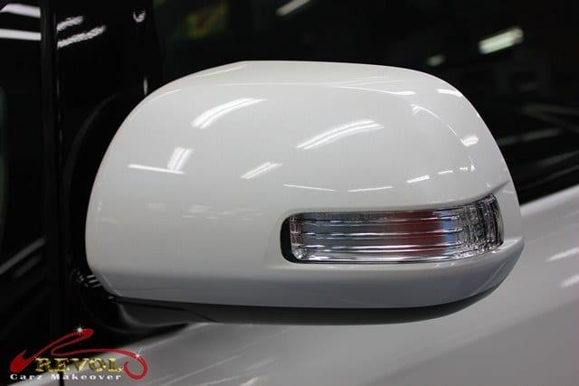 Toyota Vellfire (5)