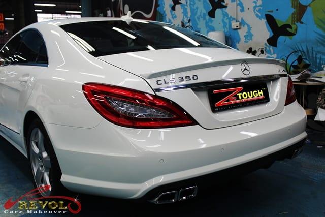 Merc CLS350 (10)