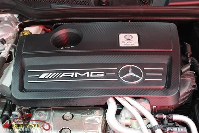 MercA45 AMG (5)
