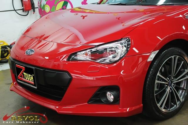 Subaru RCZ (2)