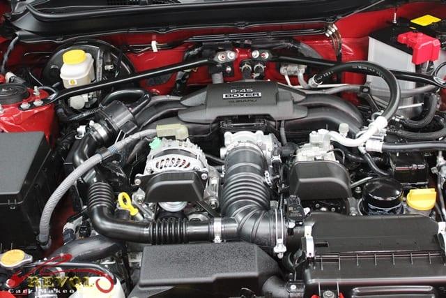 Subaru RCZ (4)