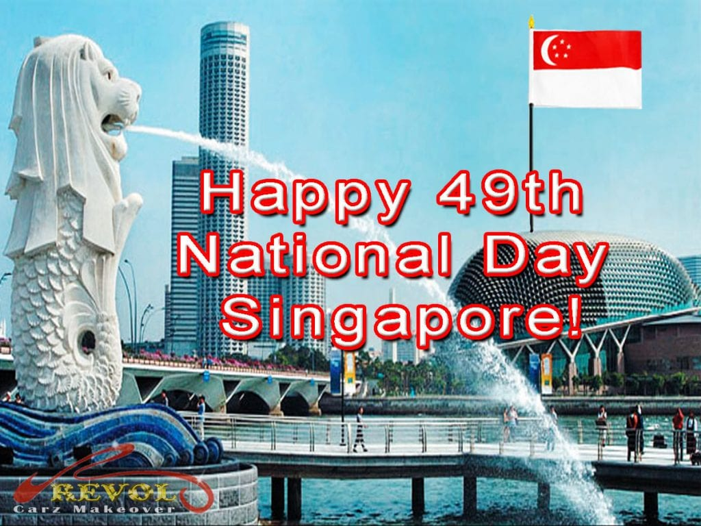 49th national day