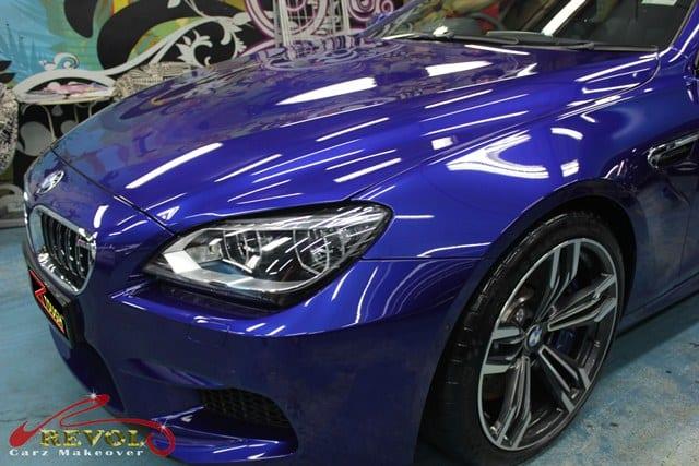 BMW M6  (2)