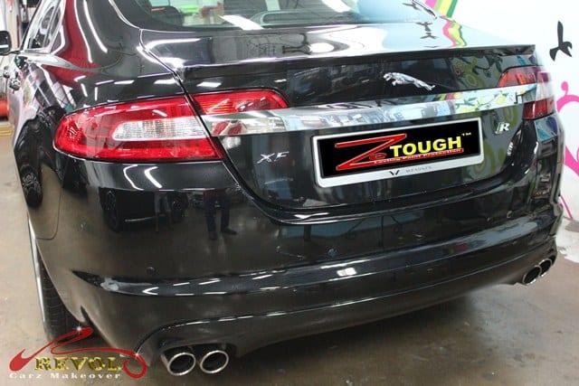 Jaguar XFR (10)