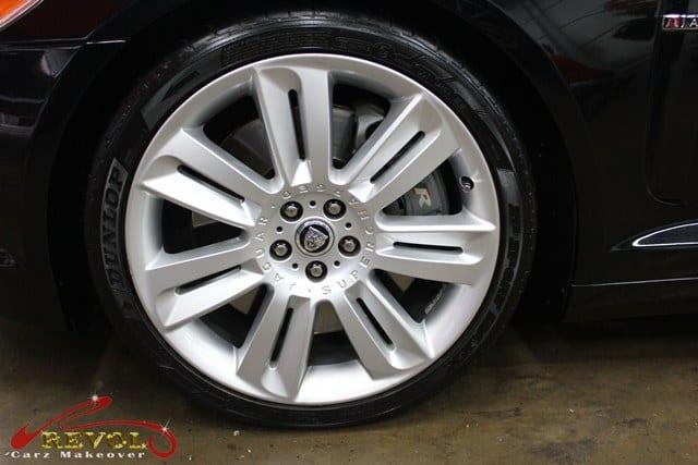 Jaguar XFR (11)