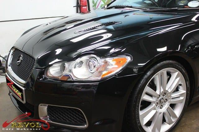 Jaguar XFR (2)