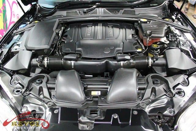 Jaguar XFR (3)
