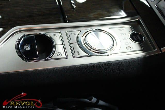 Jaguar XFR (9)