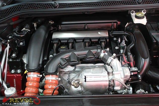 Peugeot RCZ (4)