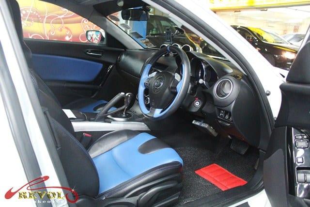 Mazda Rx8 (10)