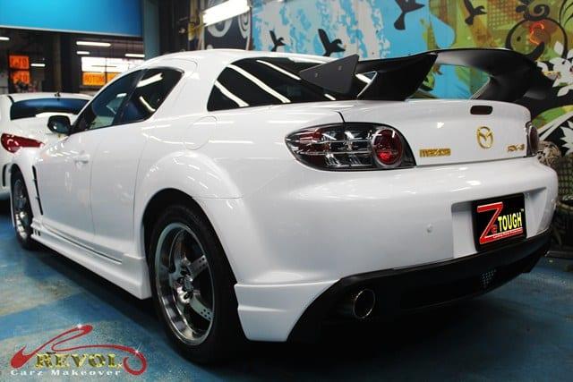Mazda Rx8 (13)