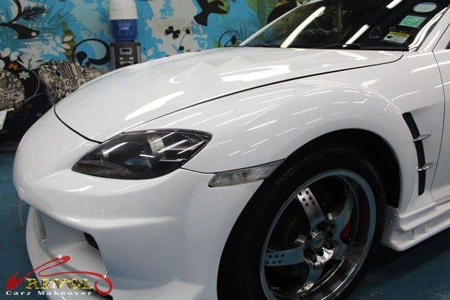 Mazda Rx8 (7)