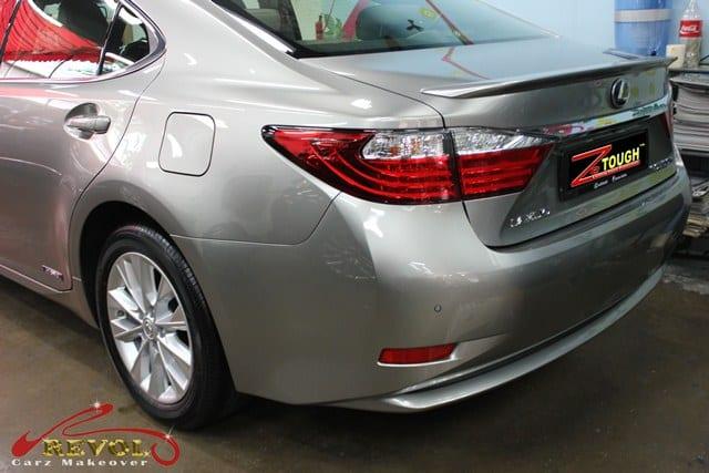 Lexus GS300 (10)