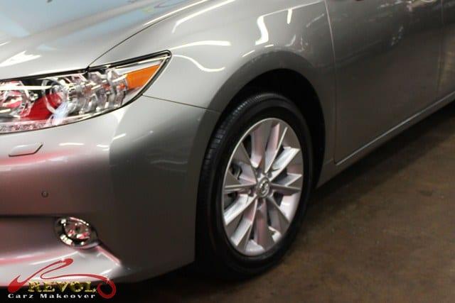 Lexus GS300 (11)