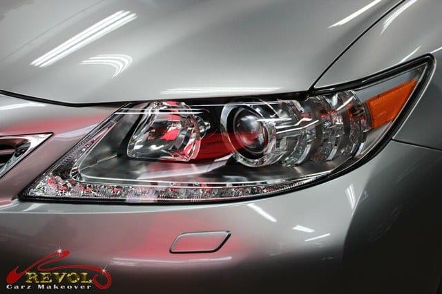 Lexus GS300 (3)