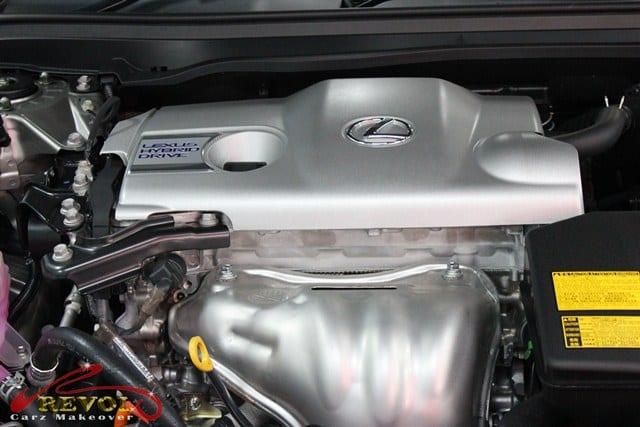 Lexus GS300 (4)
