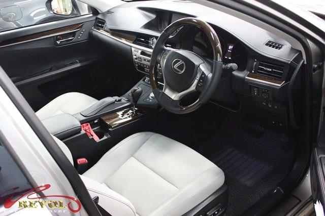 Lexus GS300 (6)