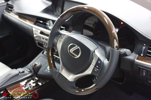 Lexus GS300 (7)