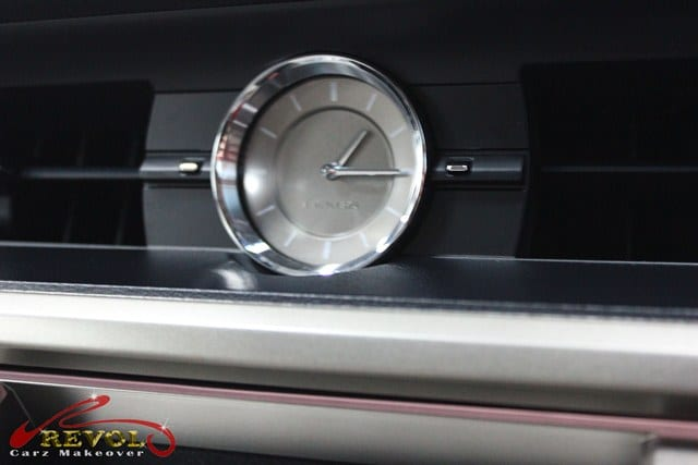 Lexus GS300 (8)