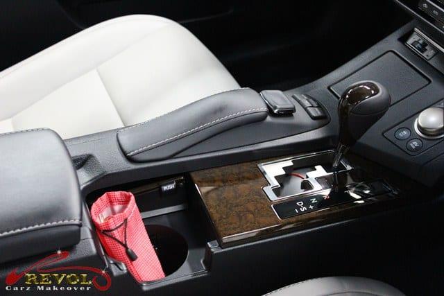 Lexus GS300 (9)