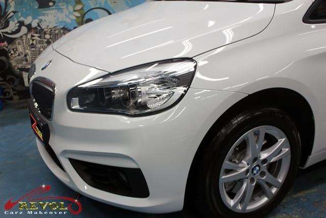 BMW 218 (2)