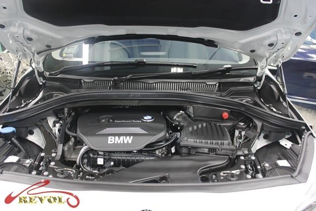 BMW 218 (4)